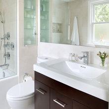 Pine Bath