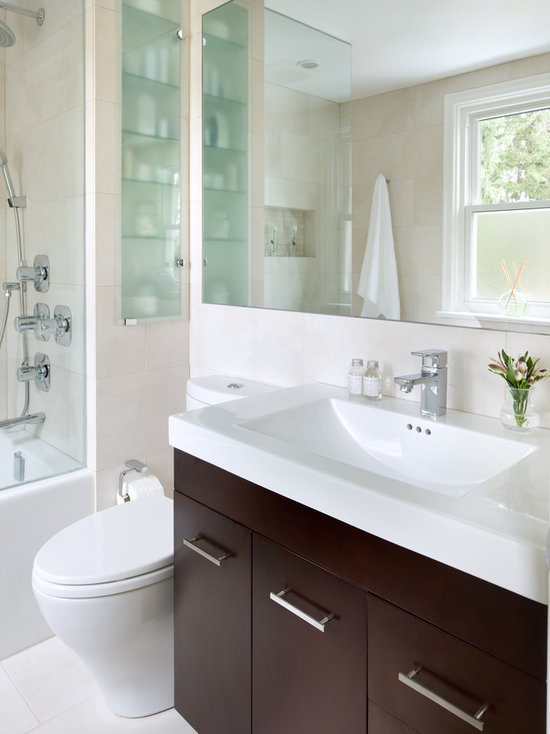 Small Space Bathroom Houzz