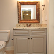 Traditional Bathroom by Georgia Contractor Group