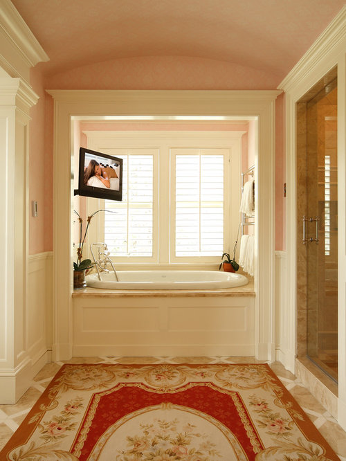 Bathtub Alcove Houzz