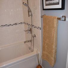 Contemporary Bathroom Smithville