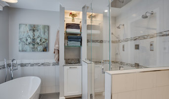 Snow Bathroom remodeling
