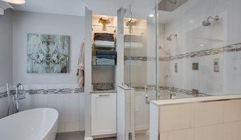 Snow Bathroom remodeling