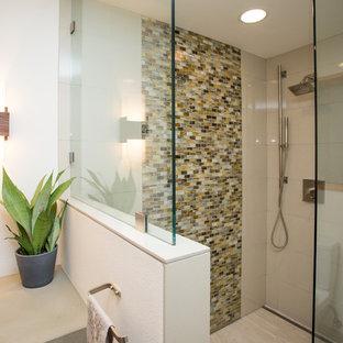So Serene Guest Bath
