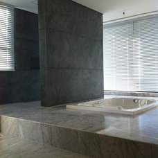 Modern Bathroom by M.Teixeira Soapstone