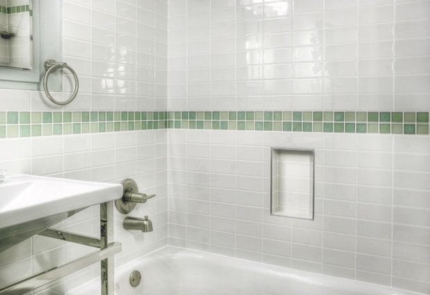 Contractor Tips: How to Install Tile