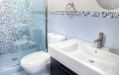 New Year's Resolutions for Your Bathroom