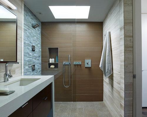 Large Shower Tile | Houzz