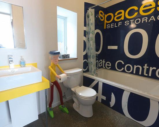 Bathroom Design On A Dime Design Dime Bathrooms | Houzz