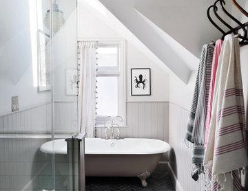 Someday Studio - Family Bathroom, Buckinghamshire