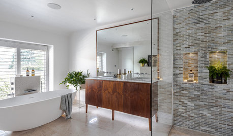 15 Showstopping Vanity Units