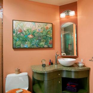 Sonoma/Glen Ellen/Kenwood Bathroom and Bedroom Remodel