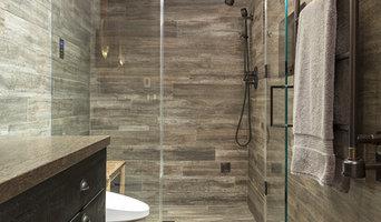 Sonoma Steam Shower