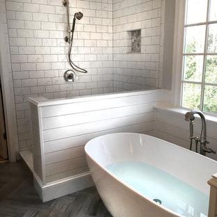 Sonya Purdy master bathroom renovations