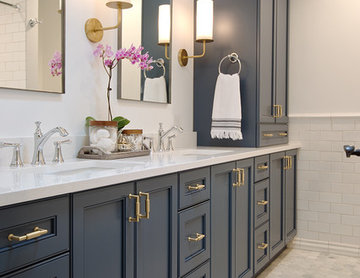Soothing Charmer | Bath Remodel
