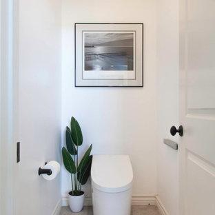 Soothing Master Bath Wellness Room