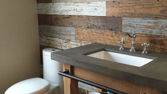 Sophisticated Bathroom Elements