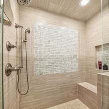 Walk-In Shower Designs, Chicago