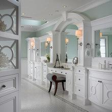 Florida bathrooms