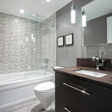 Stephaine and Frazer-Bathroom ideas
