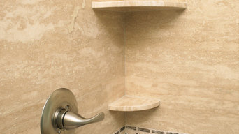 Soterra Natural Stone Thin Panels