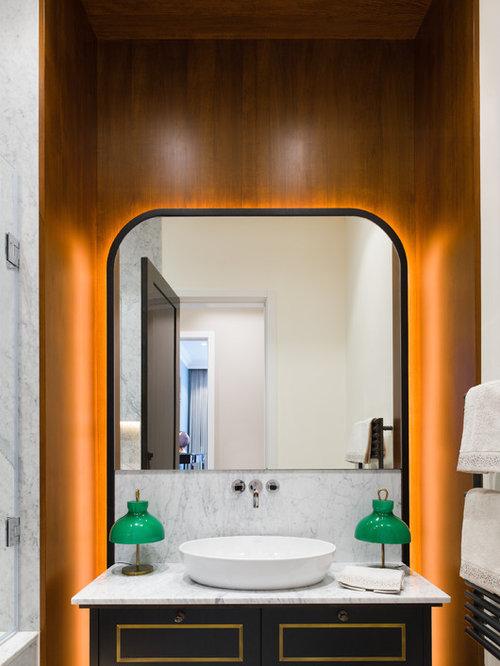 Modren Bathroom Ideas London Boothshower Curtainshower Curtain And