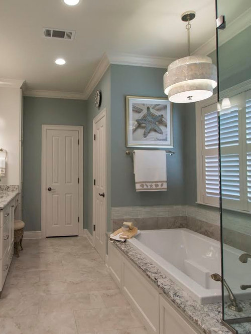 Sherwin williams silvermist houzz for Silver mist paint color