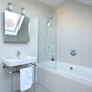 South Crown Street Bathroom Refurbishment