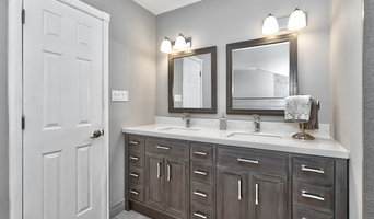 South Mississauga Bathroom Renovation