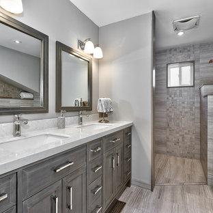 South Mississauga Bathroom Renovation