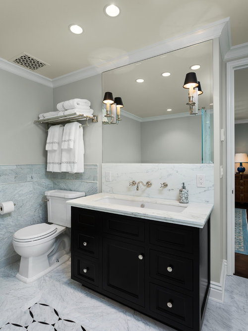 Towel Rack Above Toilet | Houzz