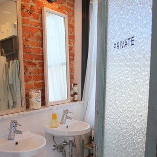 Surprising Average Cost To Renovate Bathroom Houzz Home Interior And Landscaping Transignezvosmurscom