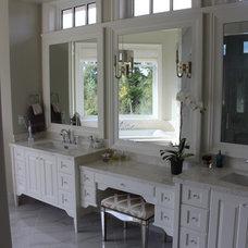 Traditional Bathroom by G5 Industries Ltd