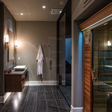 South Surrey Ocean View Residence