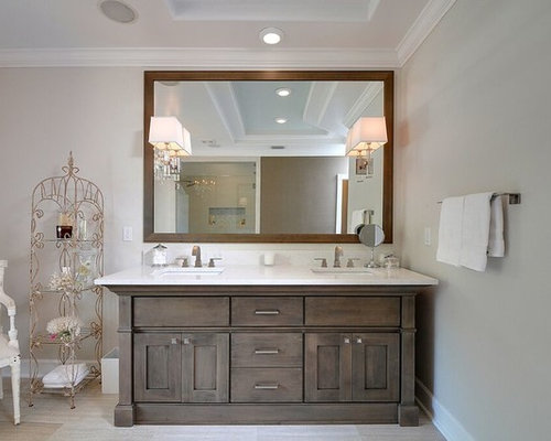 Shabby Chic Style Bathroom Lighting And Vanity Lighting