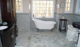 Southbury Ct Master bathroom Addition