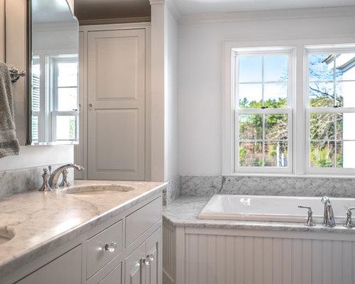Portland maine bathroom design ideas renovations photos for Bathroom remodel maine