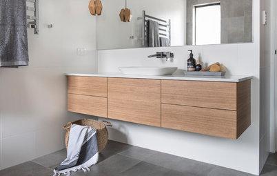Dit dilemma: Hvordan indretter jeg mit badeværelse hyggeligt?