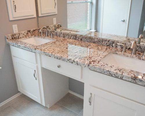 Best Diamond Arrow Granite Design Ideas & Remodel Pictures ...