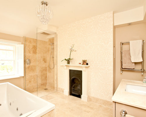 Spa bathroom oxfordshire for Bathroom design oxfordshire