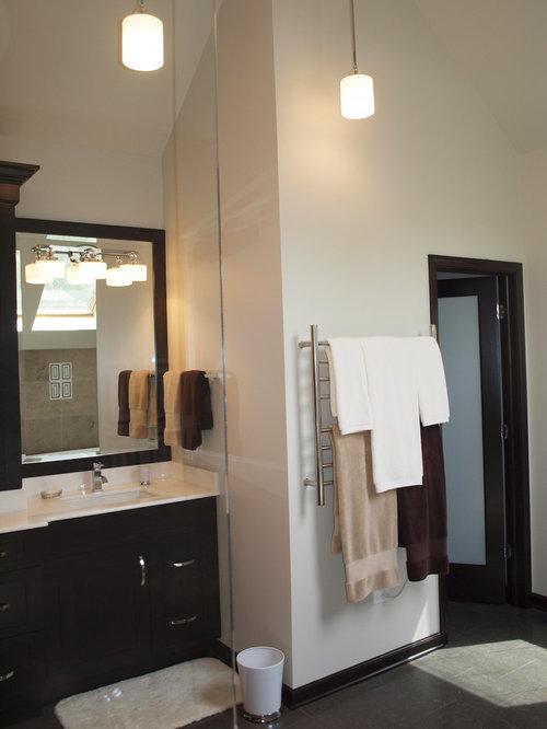 Spa inspired bathrooms home design ideas pictures for Spa inspired bathroom designs