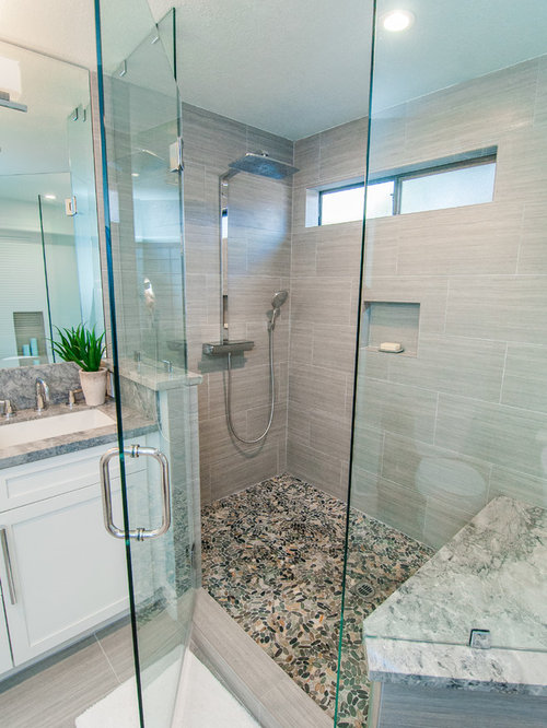 Best modern san diego bathroom design ideas remodel pictures houzz - Bathroom design san diego ...