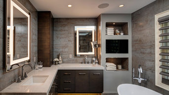 Spa-Like Master Bath Remodel