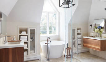 Spa Luxury Bathroom | Concord