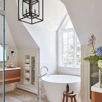 Spa Luxury Bathroom | Concord