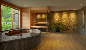 Spa Renovation