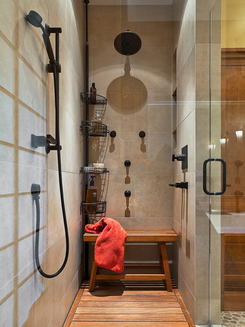 Spa Shower Houzz