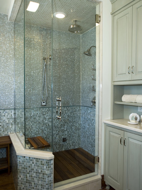 Small Steam Shower Home Design Ideas Pictures Remodel