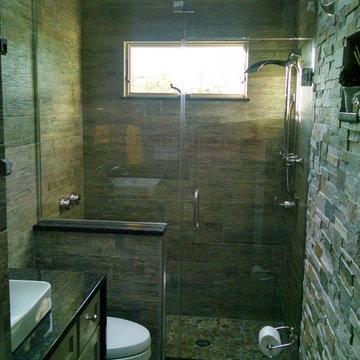 Spa Style Bath