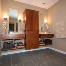 Bathroom by Inspired Interiors